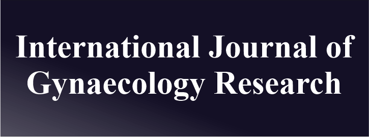 International Journal of Gynaecology Research